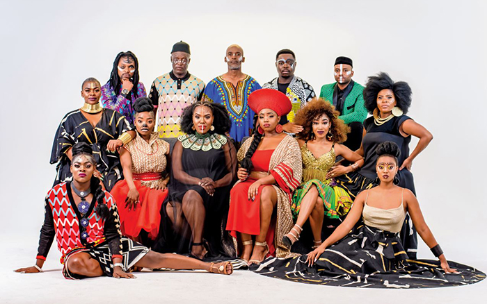 Two South African TV Production Giants Join Forces on International Content Slate