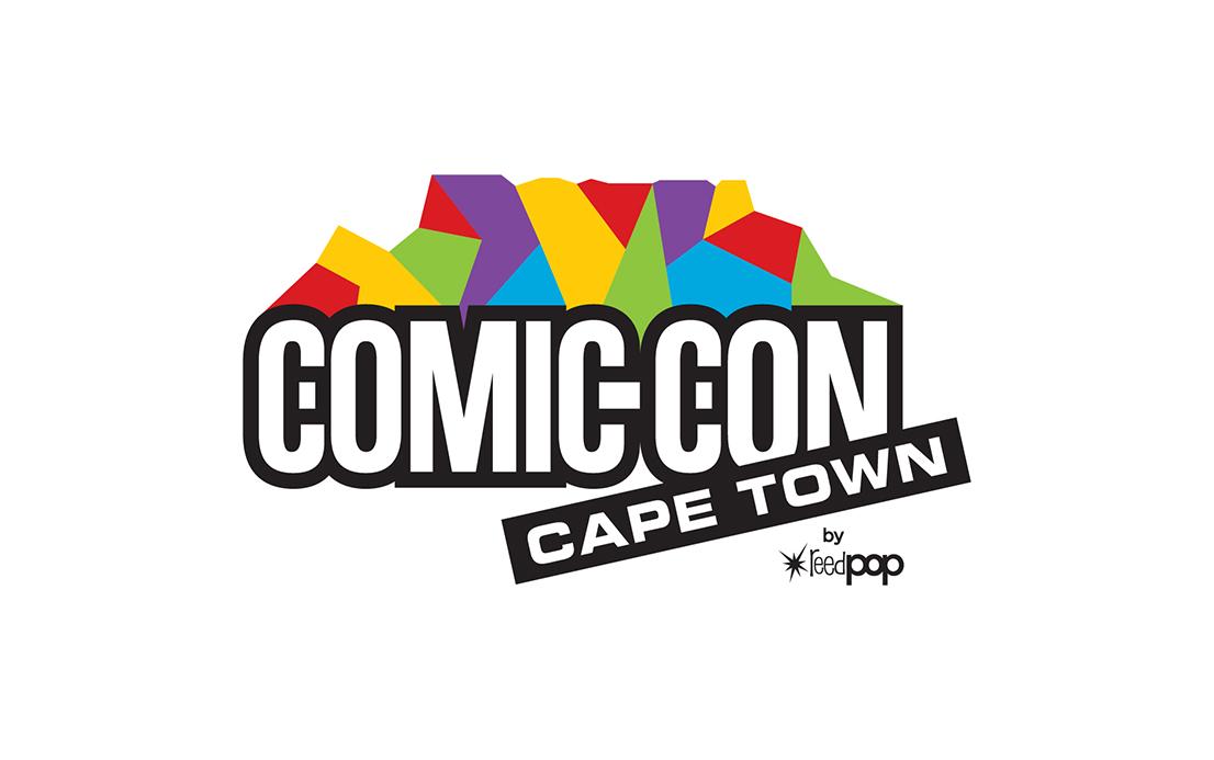 Comic Con Cape Town