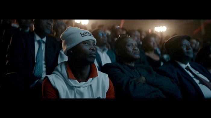 Knuckle City Durban International Film Festival DIFF Jhamil X T Qubeka Callsheet