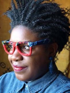 Nadia Denton Masterclass Durban FilmMart International Film Festival Speaker Callsheet