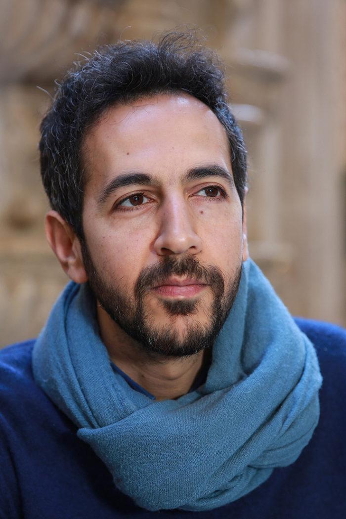 Siam Mohamed Masterclass Durban FilmMart International Film Festival Speaker Callsheet