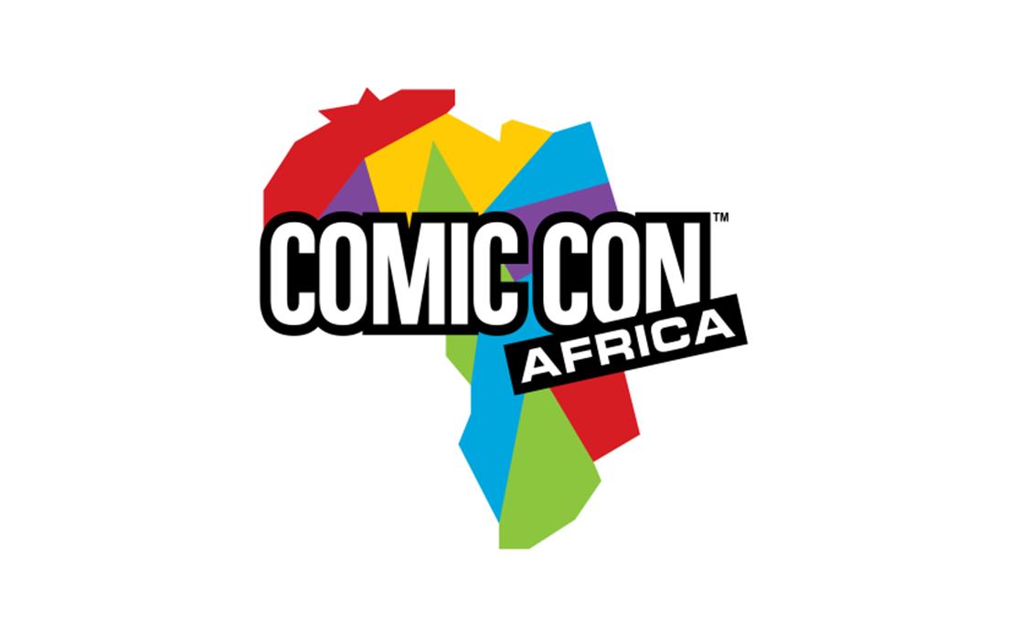 Comic Con Africa Convention Film arts callsheet