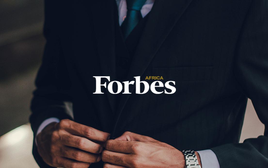 Forbes Africa Under 30 Meet Up CNBC Callsheet