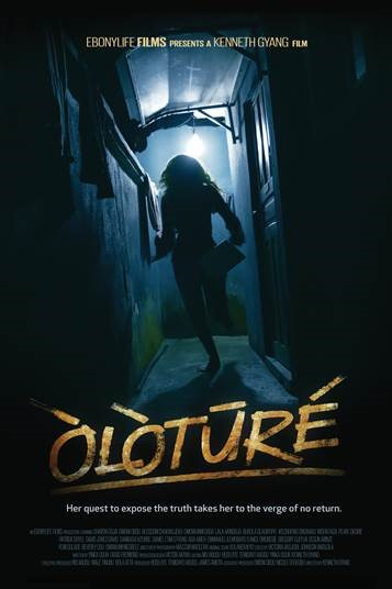 Oloture Mo Abudu EbonyLife Films Callsheet Nollywood Nigeria Africa