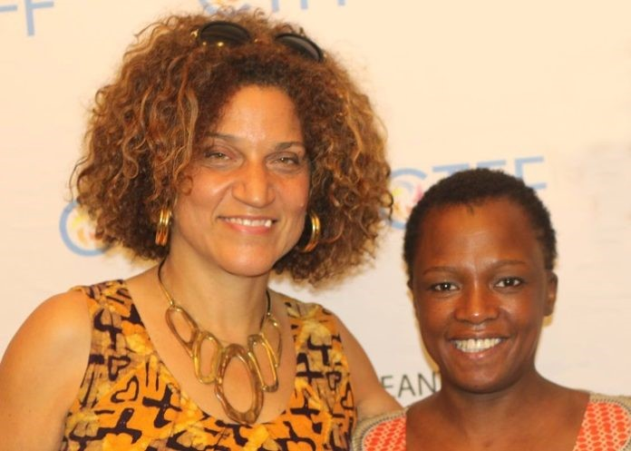 France-Anne Solomon CineFAM CaribbeanTales Media Group South Africa Zikethiwe Ngcobo Callsheet Fuzebox Entertainment
