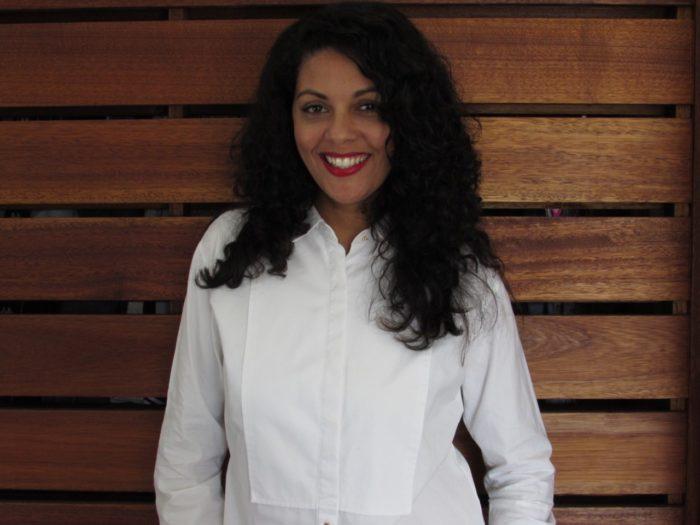 Jacintha de Nobrega