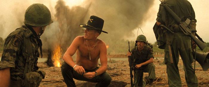 Apocalypse Now IMAX Theatre